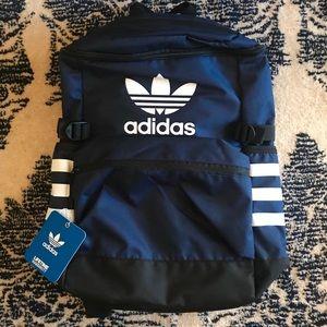NWT adidas Backpack